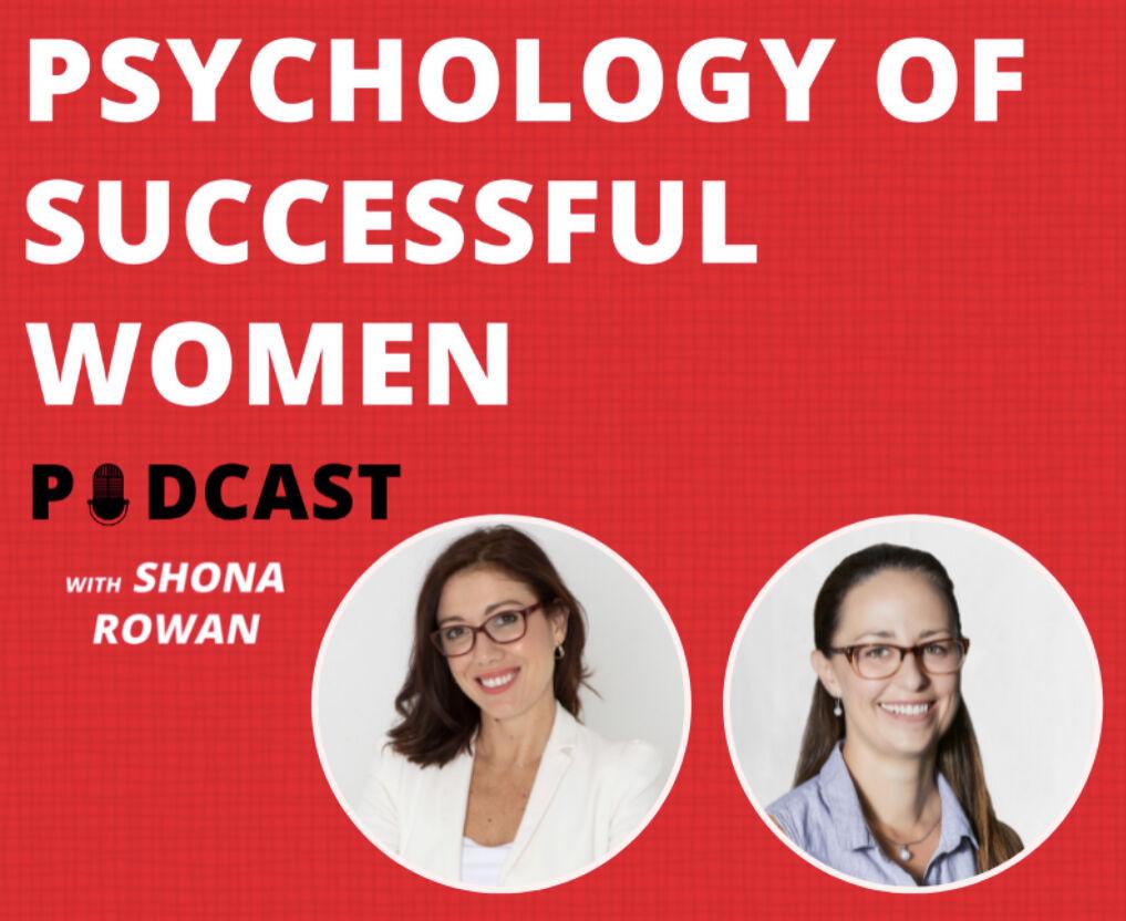 Psychology of Successful Women